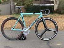 Another Super Pista