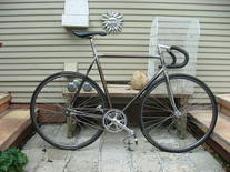 For Sale: AR cycles classic pista