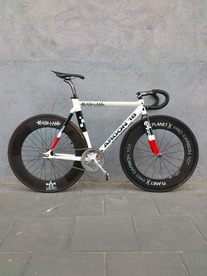 Argon 18 Electron 2009 photo