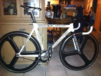 Argon 18 Electron:D photo