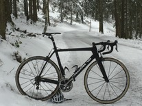 Argon 18 Gallium 2014 photo