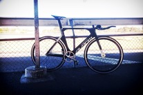 "Avanti Pista EVO II team 2013 - ""Holly"""