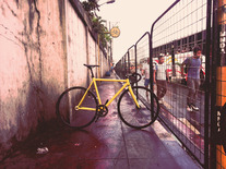 Ave Maldea Custom (Yellow) photo