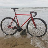 Ave Maldea (Special Red Machine)