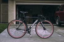 Aventon Mataro (Black Dahlia) photo