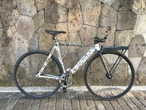(SOLD) Aventon Mataro Low BEATER! photo