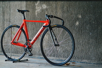 "Aventon Mataro Low ""Inferno"" 2014"