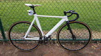 Aventon Mataro Low Storm photo