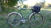 Bantam Bicycle Works Custom Randonneur