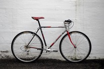 Basso Scout ~1991