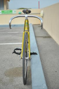 B.Carre Fixed Gear