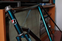 Kevin's Beautiful Bridgestone NJS photo