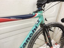 Bianchi Cross Concept 2006 photo