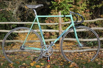BIANCHI PIAGGIO Super Pista 1984 photo