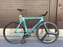 Bianchi super PISTA! photo
