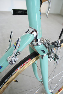 Bianchi Supercorsa 1982 photo