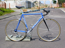 Bill Nickson 9-Speed DA7700