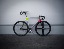 BIO BIKE FLUO (POLAND)