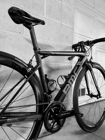 BMC TEAM MACHINE SLR01 2015