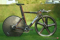 BMC Timemachine TM01 photo