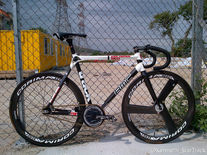 BMC Track Machine TRC01