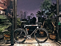 Bmc trc01 carbon pista bike