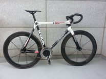BMC TRC01 KOREA photo