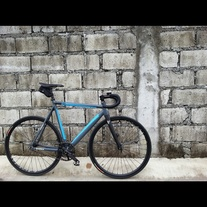 BreakBrake17 Karma blue/grey