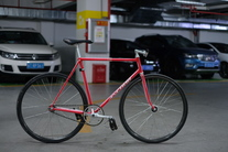 Bridgestone Anchor 2009 NJS Kaisei
