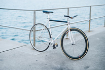 Brother Cycles | Reynolds 725 Track Bike photo