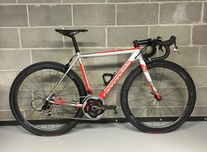 2015 Cannondale CAAD10 photo