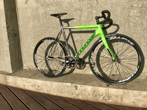 Cannondale Caad 10 Track 1 photo