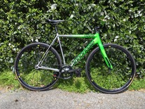 "2015 Cannondale Track ""Cannone"""