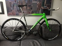 Cannondale CAAD 10 Track
