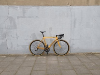 Cannondale Caad 3 R500 photo