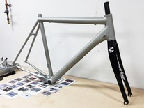 Cannondale CAAD10 photo