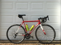 [SOLD] Cannondale CAAD10 photo