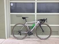 Cannondale CAAD10 48cm photo