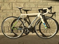 Cannondale CAAD10 52cm