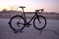 Cannondale CAAD10 BBQ Black photo