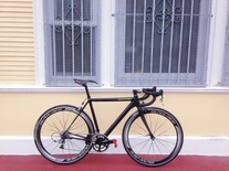 Cannondale Caad10 Black Inc