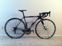Cannondale CAAD10 50cm Freshbikes photo