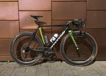 Cannondale CAAD12 2016 photo