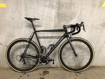 Cannondale CAAD12 2016 58cm photo