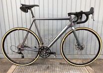 Cannondale CAAD12 Disc photo