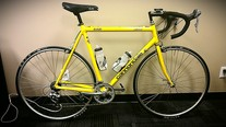 Cannondale CAD2 R300 photo