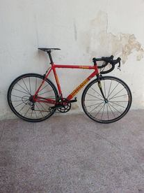 Cannondale Caad3