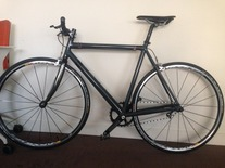 Cannondale CAAD3 Single Speep