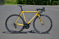 Cannondale Caad4 R500 photo