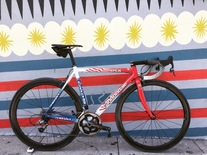 2002 Cannondale CAAD5